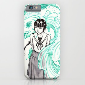 http://society6.com/product/elemental-schoolgirls-aqua_iphone-case#52=377