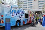 Chobani Champions Tubes, Glen Dale Event Sponsor of the Street Fair Children's Area