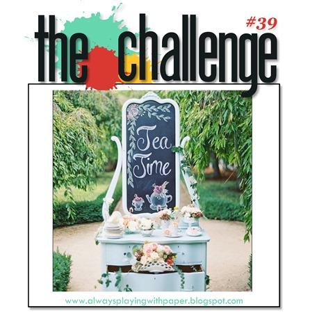 Inspiration Challenge #39