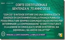 Sentenza 50 2015 Corte Costituzionale