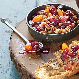 Pecan Cranberry Chutney Recipes