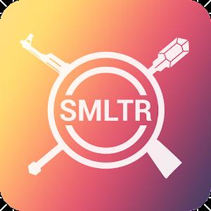 SMLTR симулятор го кейсов