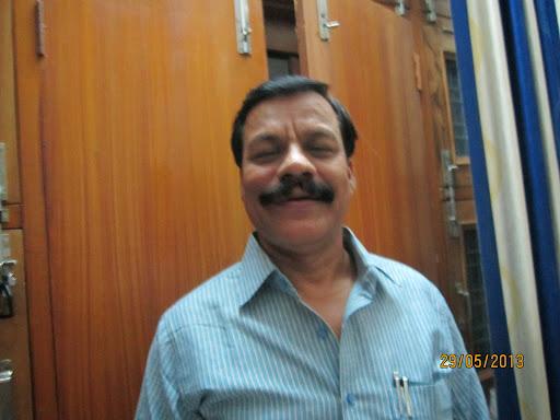 mahendra sharma review