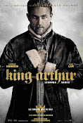 Rey Arturo: La leyenda de la espada (2017) ()