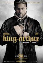 Rey Arturo: La leyenda de la espada (2017)