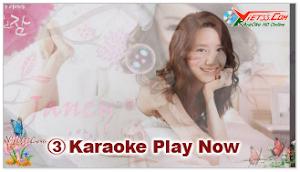Karaoke - Trăng Mờ Bên Suối (Beat)