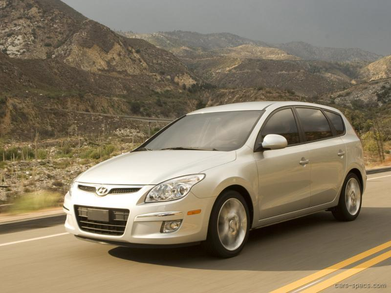 2011 Hyundai Elantra Touring Hatchback Specifications Pictures Prices