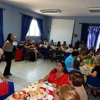 Club Adulto Mayor Lanigrafía y Salud