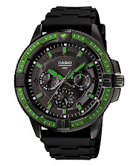 Casio Standard : MTP-E308L