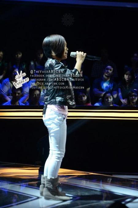 The Voice Kids PH - Amira Medina