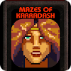 Mazes of Karrash