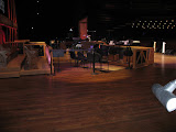 Backstage at the Grand Ole Opry in Nashville TN 09032011a
