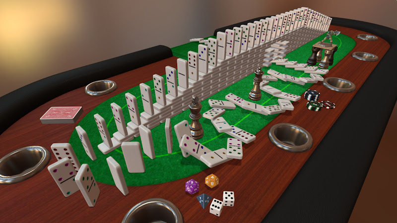 [PC] Tabletop Simulator 1