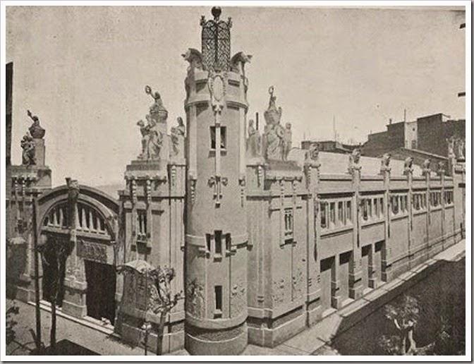 Teatro Trianon-Lirico