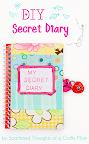 DIY Secret Diary
