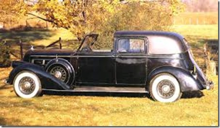 1935-Pierce-Arrow-Limousine-Black-sv