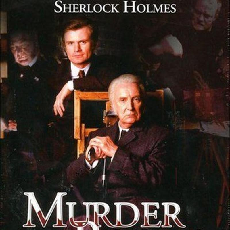 Serlock Holmes e il mistero delle ossa.