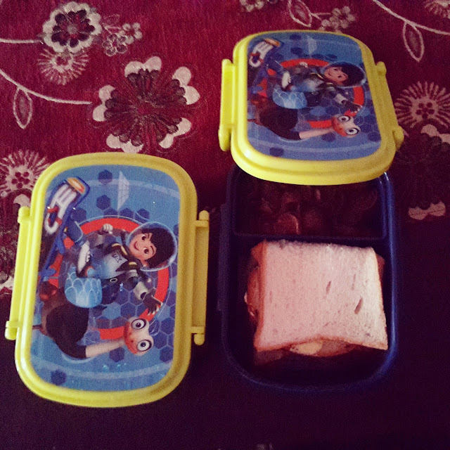 Bekal anak, Makanan sarapan pagi ank, breakfast for children, benefits of breakfast