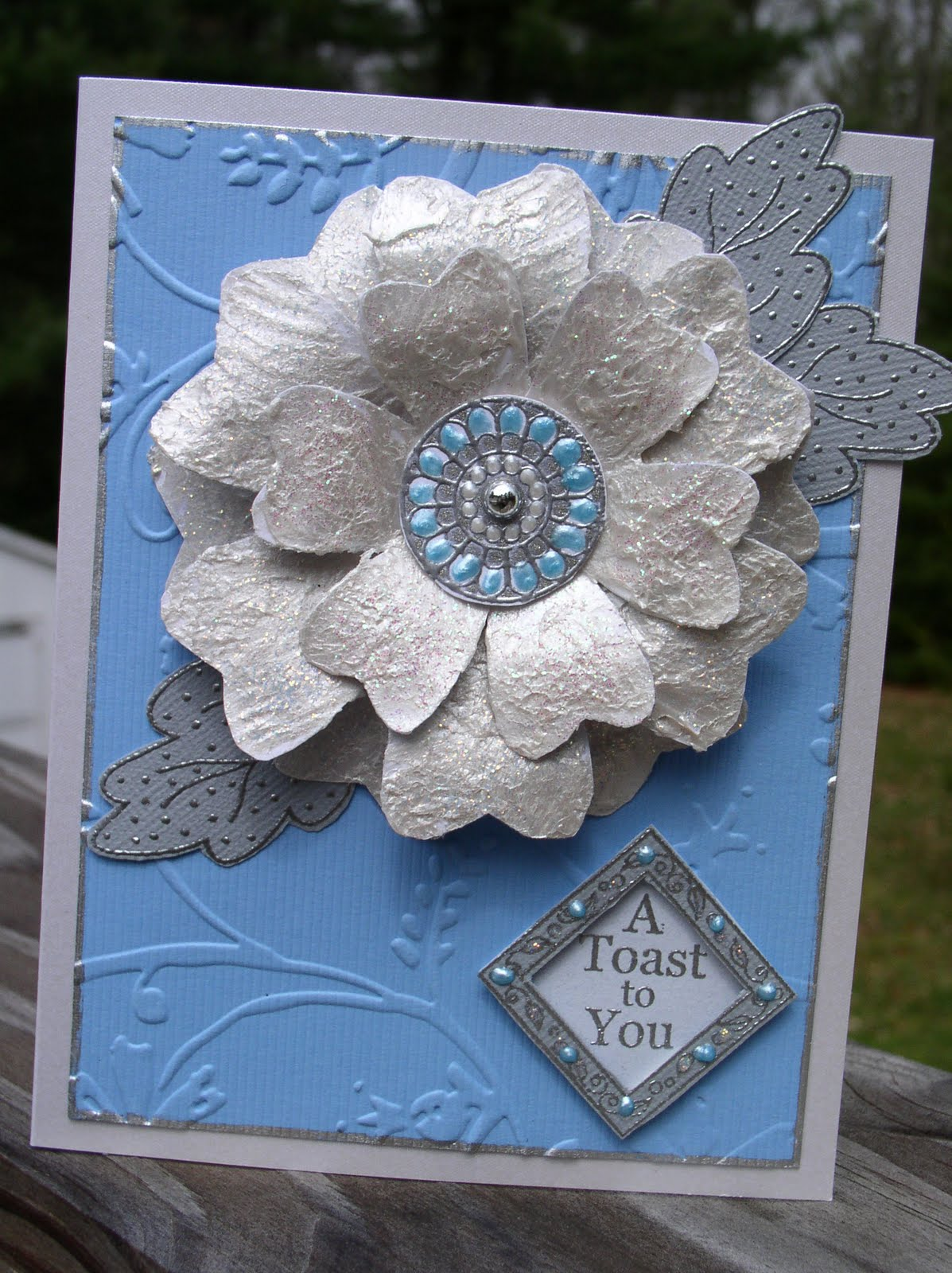 creative wedding cards