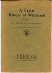 A True History of Witchcraft