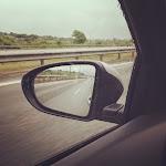 yuli_sorokina Как приятно прокатиться по пустой дороге