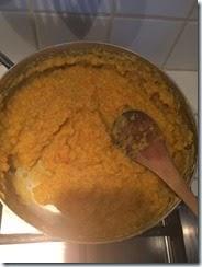 ricetta gnocchi alle lenticchie 1