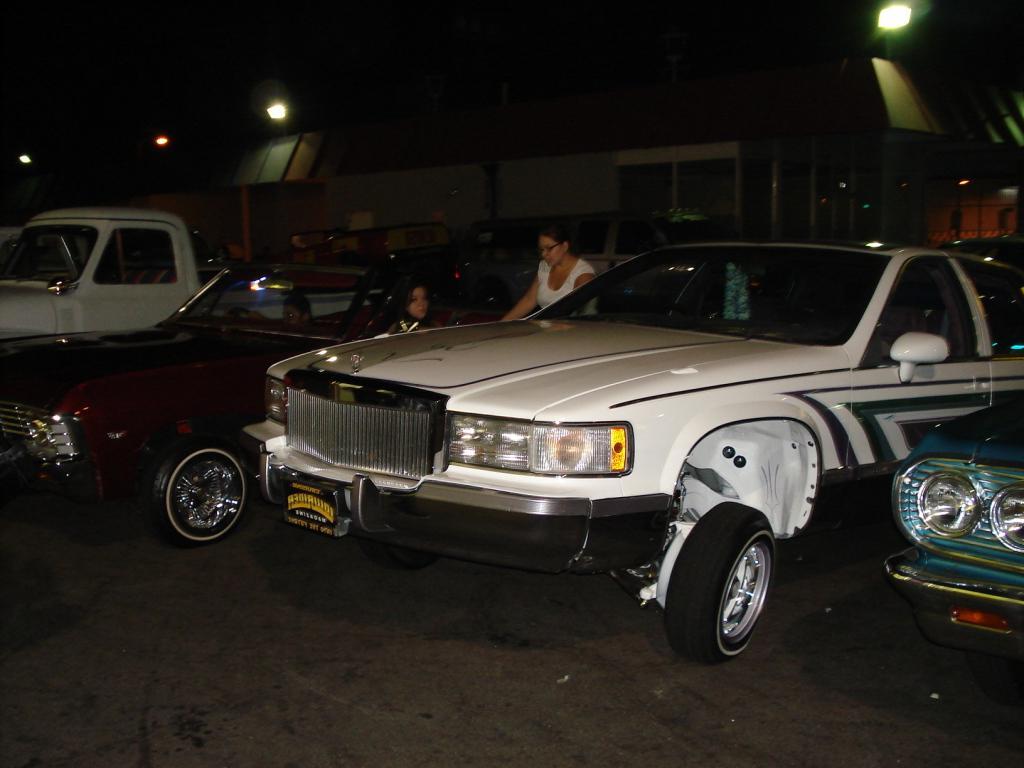 1966 impala ss vert 1994