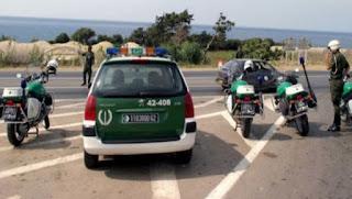 Accidents de la route: 58 morts et 375 blessés en une semaine (GN)