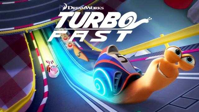 Turbo FAST  ios