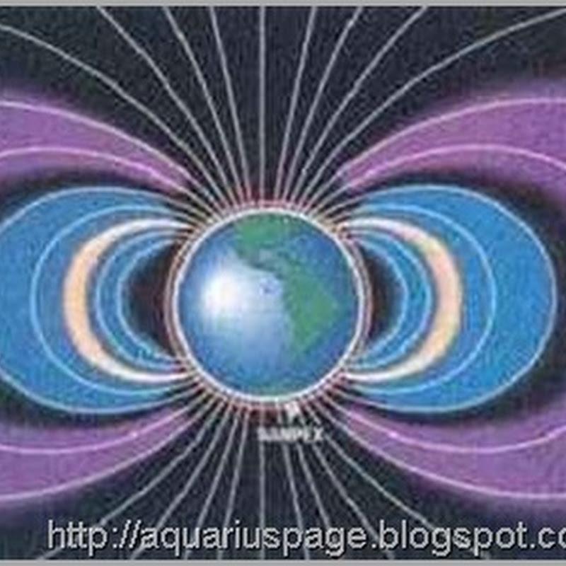 Alterações no campo eletromagnético da terra geram cansaço e fraqueza