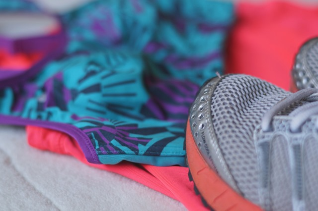 shock aborber Active multi sports support review