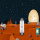 Jolly Boy Escape From Mars