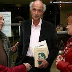 Wolf Moser presentó su biografía de Tárrega