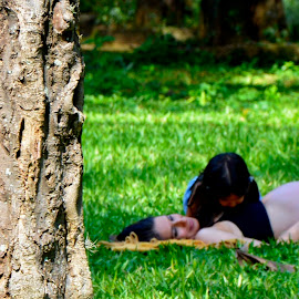 by Rogerio Ribas - People Maternity