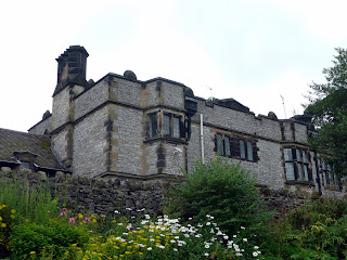 Thornebridge Hall on Monsal Trail