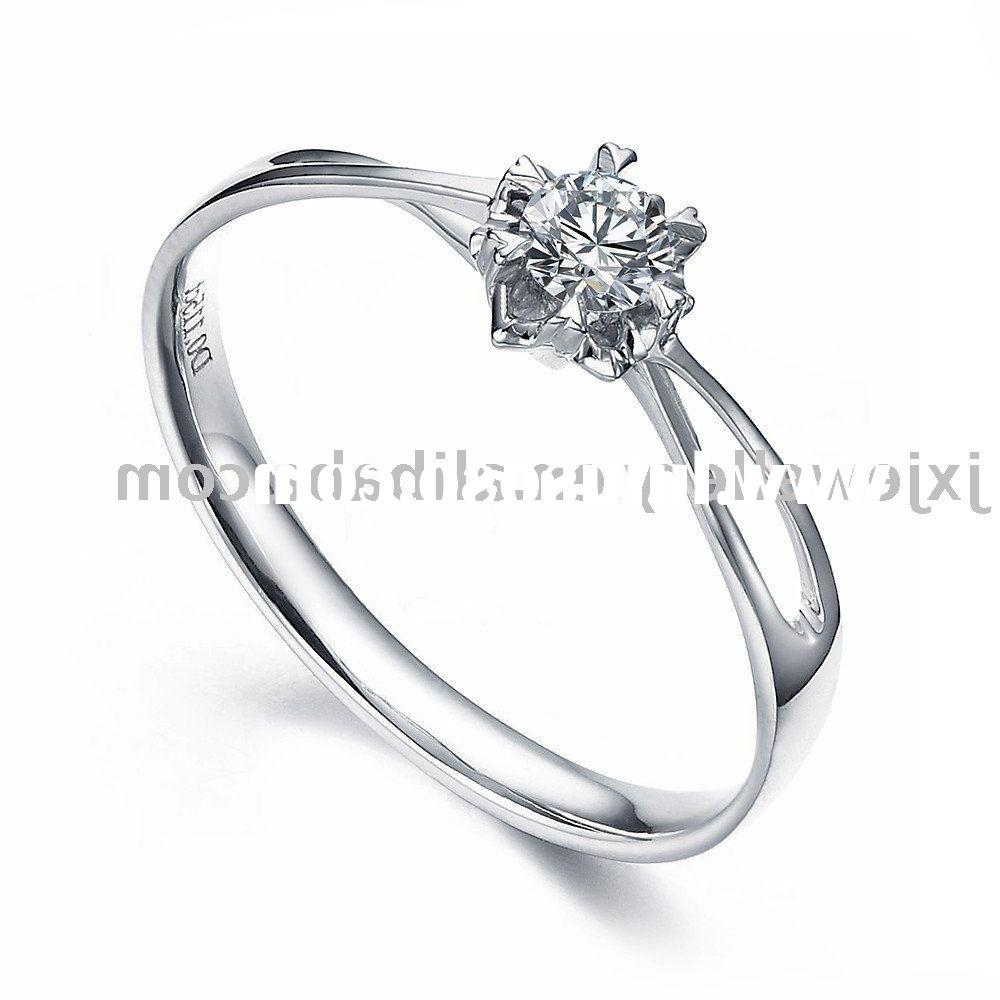 newest diamond wedding ring