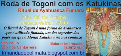 togoni 25 jun