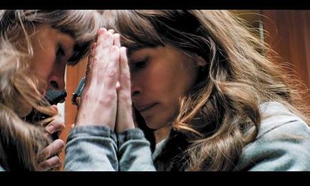 Julia Roberts - Secret In Their Eyes