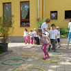 Óvodai rendezvények - Challenge Day 2015