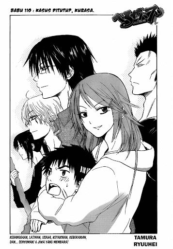 Manga beelzebub 110 manga online page 2
