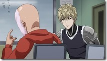 One Punch Man - 05 -14