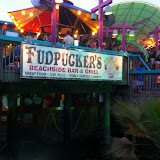 Fudpuckers in Destin, FL for Spring Break 2012 - 02