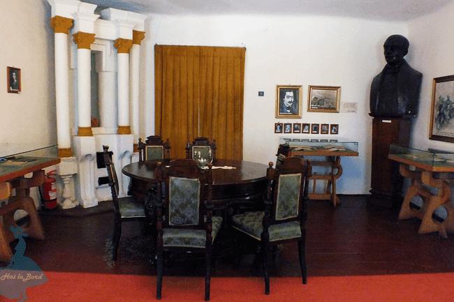 casa memoriala mircesti alecsandri