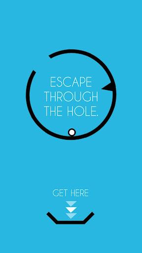 Shape Escape