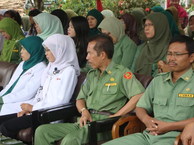 Pelantikan PMR 2012
