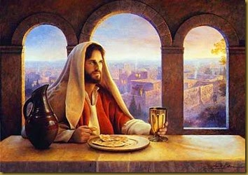 CENACULO JESUS