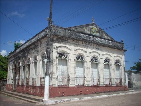 Paço Municipal  - Marapanim, fonte: www.marapabela.xpg.com.br