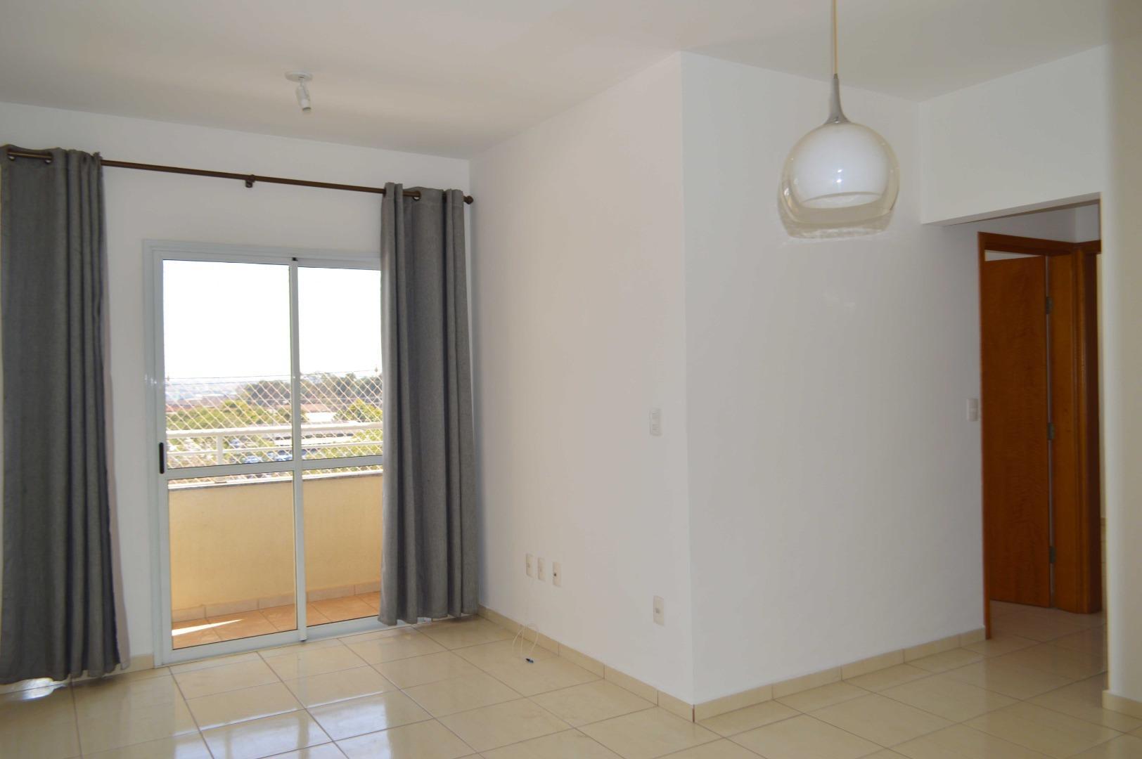 Apartamento com 2 dormitórios à venda, 58 m² por R$ 200.000 - Jardim Marajoara - Nova Odessa/SP