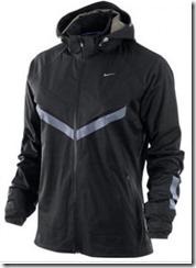 Nike Vapour 5 Running jacket