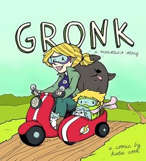 Gronk 2